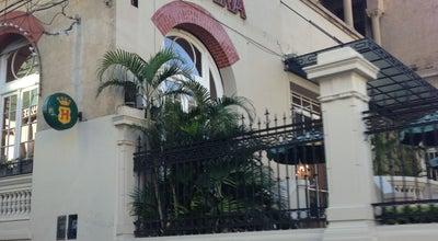 Photo of Coffee Shop Havanna at Mendoza, Corrientes 3400, Argentina