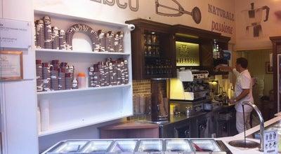 Photo of Ice Cream Shop Solo Gelato at Ανδρέα Παπανδρέου 44, Χαλάνδρι 152 32, Greece
