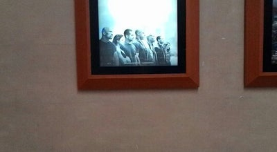 Photo of Movie Theater Cinema 21 at Jl. Kz. Abidin, Bengkulu, Indonesia