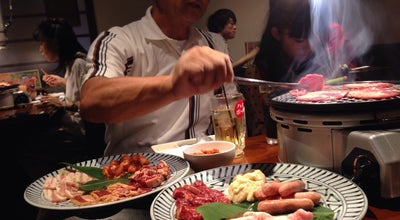 Photo of BBQ Joint カルビ屋三夢 南松本店 at 南松本2-5-31, 松本市 390-0832, Japan