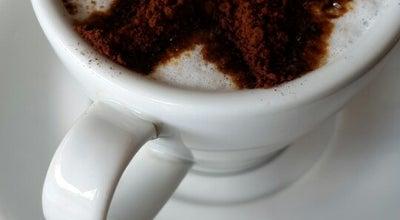 Photo of Cafe Yıldız Caffe at Millet Mah., Bursa, Turkey