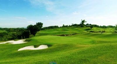 Photo of Golf Course Saujana Golf & Country Club at Saujana Resort, Seksyen U2, Jalan Lapangan Terbang Saas, Shah Alam 40150, Malaysia
