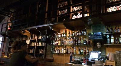 Photo of Bar L'Escenari del Teatre Neu at Terol 26, Spain