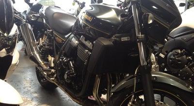 Photo of Motorcycle Shop レッドバロン博多 at 岡本1-109, 春日市 816-0861, Japan