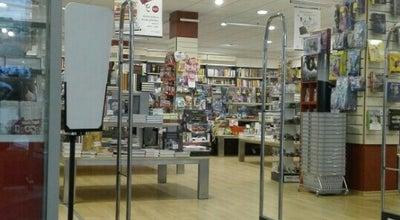 Photo of Bookstore Jāņa Rozes grāmatnīca | Valleta at Rīgas Iela 4, Valmiera LV-4201, Latvia
