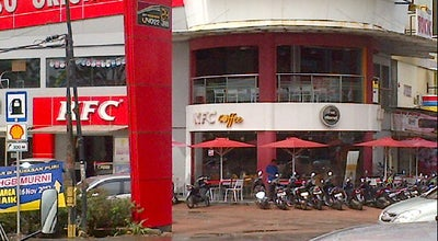 Photo of Fried Chicken Joint KFC / KFC Coffee at Taman Semanan Indah, Jakarta Barat 11750, Indonesia