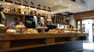 Photo of Spanish Restaurant Casa Bartolo at Fermín Calbetón 38, San Sebastián, Spain