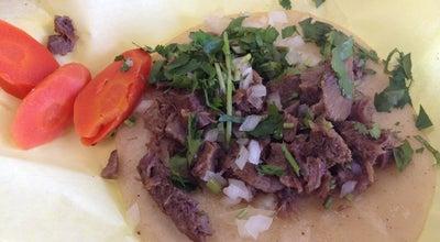 Photo of Mexican Restaurant Taqueria Guerrero at 83103 Ave. 48, Indio, CA 92201, United States