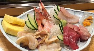 Photo of Sushi Restaurant 鮨処 西巧 at 堺町2-10, Otaru, Japan