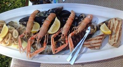 Photo of Italian Restaurant Restaurant Bruschetta at Ulica Mihovila Pavlinovića 12, Zadar 23000, Croatia