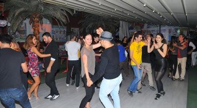 Photo of Gastropub Leman Kültür at Beyazevler Mh. Adnan Kahveci Blv. No: 50/a, Adana 01170, Turkey
