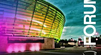 Photo of Concert Hall Forum de Mundo Imperial at Blvd. De Las Naciones No. 3, Acapulco 39931, Mexico