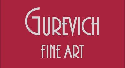 Photo of Art Gallery Gurevich Fine Art at 200-62 Albert Street, Winnipeg, Ma R3B 1E9, Canada