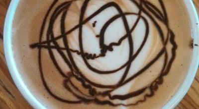 Photo of Coffee Shop Caffe Ladro at 333 108th Ave Ne, Bellevue, WA 98004, United States