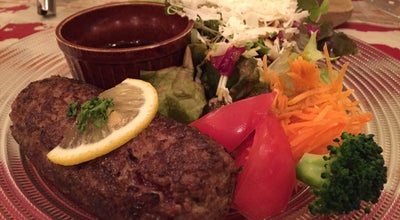 Photo of Steakhouse タヴェルナハンバーグ at 見川町1822-66, Mito-shi 310-0913, Japan