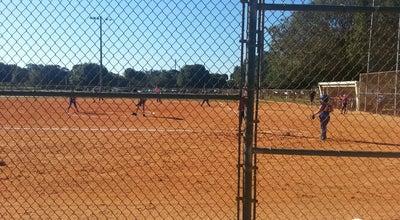 Photo of Playground Jupiter Community Park at 3377 Church St, Jupiter, FL 33458, United States