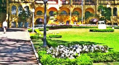 Photo of Park Parque da Água Branca at Av. Francisco Matarazzo, 455, São Paulo 05001-900, Brazil
