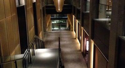 Photo of Hotel The Ritz-Carlton Kyoto at 中京区鴨川二条大橋畔, 京都市 604-0902, Japan