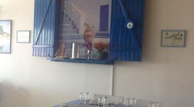 Photo of Dive Bar Ora Meyhanesi at Willy Brandt Sok. No: 1/a  Çankaya, Ankara, Turkey