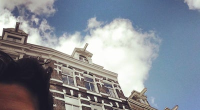 Photo of Clothing Store Tommy Hilfiger at P.c. Hooftstraat 101, Amsterdam 1071BR, Netherlands