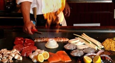 Photo of Sushi Restaurant Ichiban Steak & Sushi at 5306 Windward Pkwy, Alpharetta, GA 30004, United States