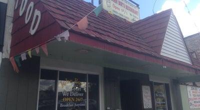 Photo of Diner John Boy's Restaurant at 817 W Chisholm St, Alpena, MI 49707, United States