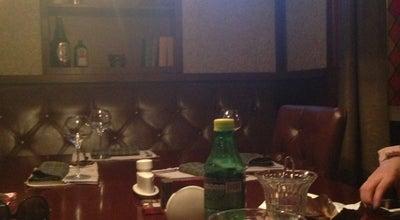 Photo of Restaurant City Pub at Ул. Ленинградская, 58, Чита, Russia