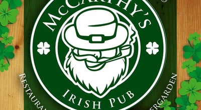 Photo of Pub McCarthy's Irish Pub at Av. Eugenio Garza Sada 2408, Monterrey, NLE 64700, Mexico