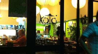 Photo of Vietnamese Restaurant Koto at 59-61 Văn Miếu, Đống Đa, Vietnam