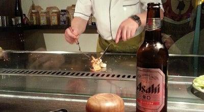 Photo of Sushi Restaurant Ran at Viale Valganna 39, Varese 21100, Italy