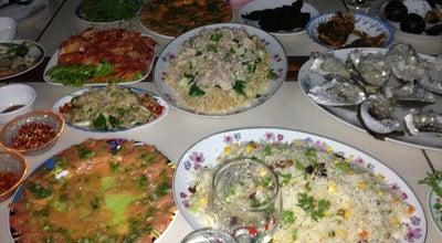 Photo of Breakfast Spot Svang Dara Restaurant ភោជនីយដ្ឋាន ស្វាងតារា at #26, Street 572, Boung Kak 2, Toul Kork, Tuŏl Kôk 12151, Cambodia