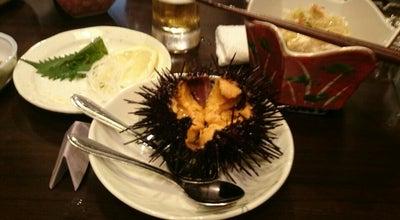 Photo of Sake Bar 三陸居酒屋 きりや at 菜園1-5-25, 盛岡市 020-0024, Japan