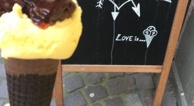 Photo of Ice Cream Shop That's Gelato at Steingasse 12, Heidelberg 69117, Germany