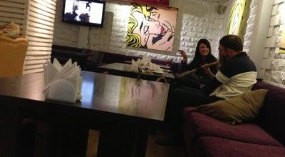 Photo of Sushi Restaurant F-кафе at Ул. Пушкина, 11, Симферополь 95000, Ukraine