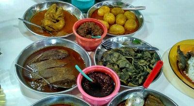 Photo of Asian Restaurant Rumah Makan Samolo at Karang Tengah Cianjur, Cianjur, Indonesia