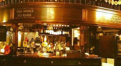 Photo of Pub The Old Bell Tavern at 95 Fleet St, London EC4Y 1DH, United Kingdom