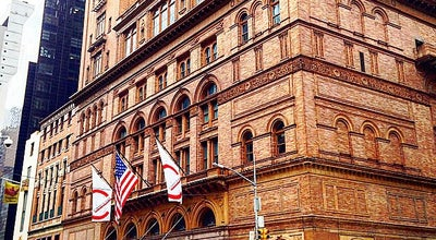 Photo of Office Carnegie Hall Administrative Offices at 881 7th Ave, New York, NY 10019, United States