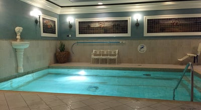 Photo of Gym / Fitness Center Ritz Carlton Spa and Fitness Center at 921 Canal St, New Orleans, LA 70112, United States