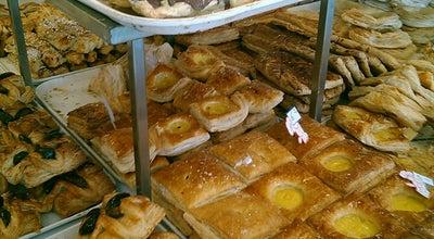 Photo of Bakery Pastelería La Ideal at Valle Del Yaqui 33, Nezahualcóyotl, Mexico