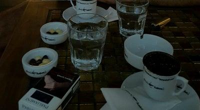 Photo of Cafe Viaport Gönül Kahvesi at Turkey