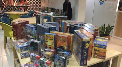 Photo of Toy / Game Store La Caravana Gameshop at La Merced 664, Chapalita, Mexico