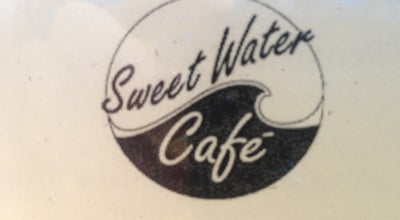 Photo of Cafe Sweet Water Cafe at 517 N 3rd St, Marquette, MI 49855, United States