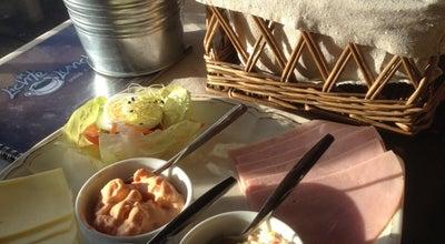 Photo of Bakery De Lichte Lunch at Brasschaat, Belgium