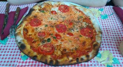 Photo of Italian Restaurant Pizza Italia Szőlőskert at Hungary