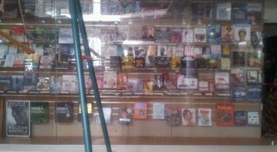 Photo of Bookstore Aristoc Book Store at Uganda