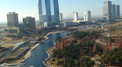 Photo of Lake Central Park Boat House at South Korea