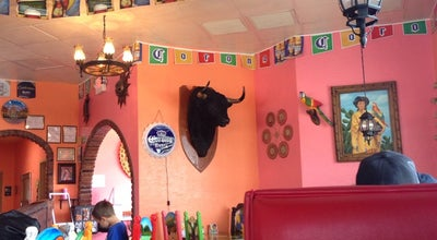 Photo of Mexican Restaurant Plaza Bonita at E Beverly Ave., Kingman, AZ 86409, United States
