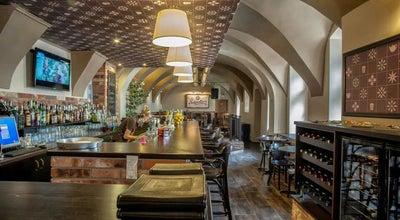 Photo of Cafe Schoeller's at Hlavná Ulica 20, Trnava 917 01, Slovakia