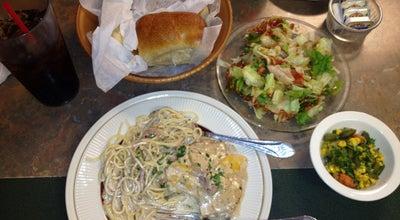 Photo of Italian Restaurant Villa Italiana at 202 W Main St, Midlothian, TX 76065, United States