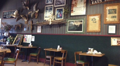 Photo of American Restaurant Victor's Cafeteria at 109 W Main St, New Iberia, LA 70560, United States